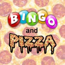 Pizza & Bingo Night