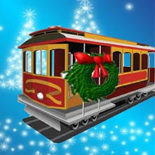 Holiday Trolley Express
