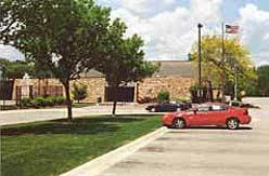 Lions Park/Gary Morava Recreation Center