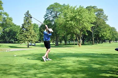 Old Orchard Country Club Classic