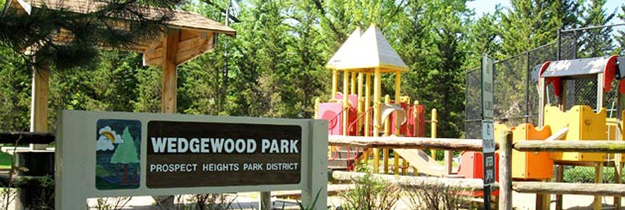 Wedgewood Park