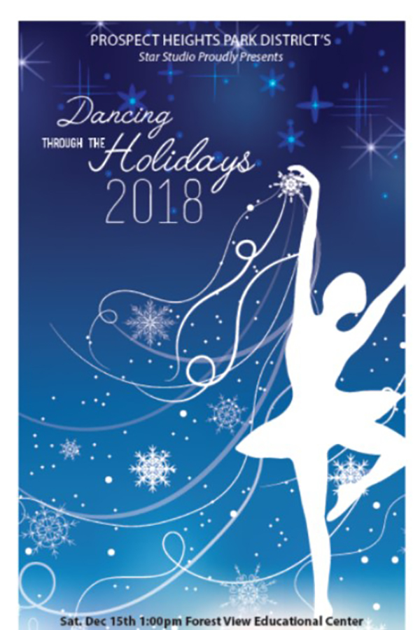 CLICK FOR MORE - Dancing Through the Holidays