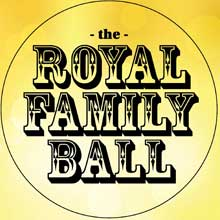 The Royal Family Ball