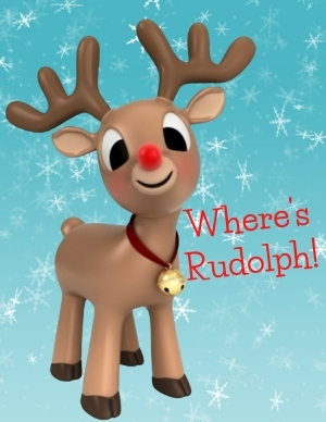 Where is Rudolph