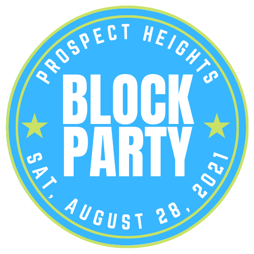 Annual Prospect Heights Block Party